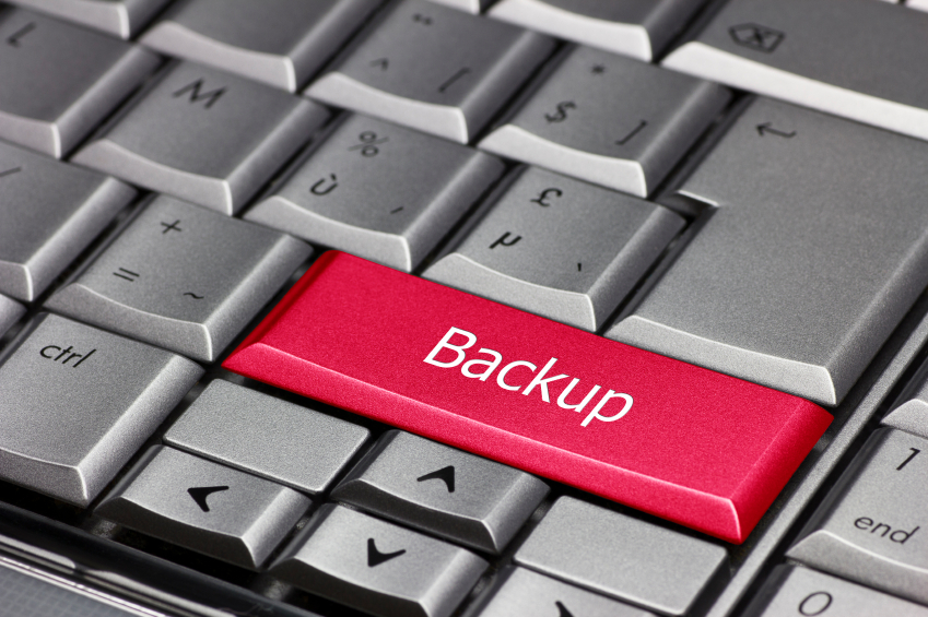 The Right Data Backup Enables Quicker Recovery