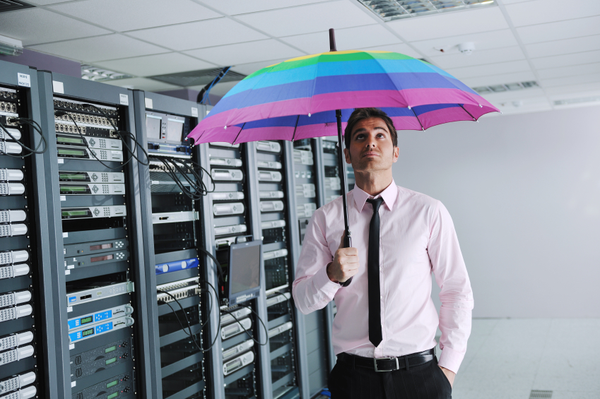 Considerations for Disaster Recovery
