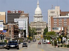 Dewpoint's City of Lansing Team Helps to Connect Lansing Citizens with Local Government